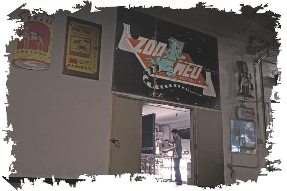 Zoo Med Labs: Inside the ReptiSun UVB/LED Lighting Solution