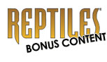Reptile Ectoparasite Health Terms Glossary