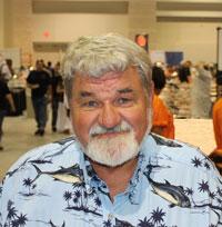Ray Ashton: In Memoriam