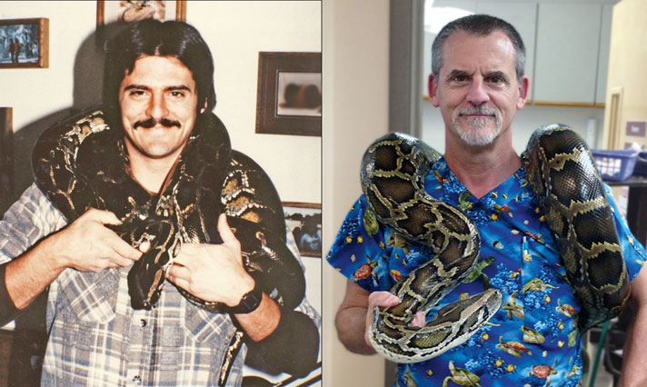 Dr. Douglas Mader Bids Farewell: Thank You REPTILES Readers