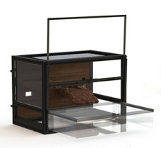 Check Out This Modular Reptile Enclosure Concept