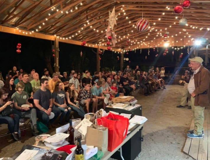 CrocFest 2018 Raises $40,000 For Gharial Conservation